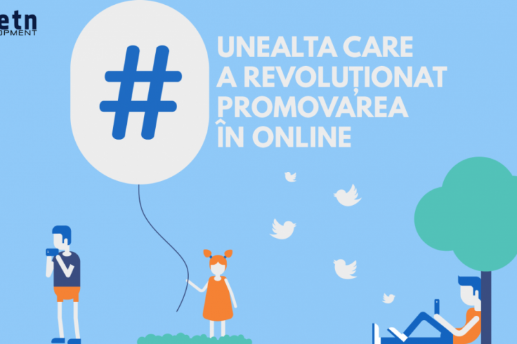 a revolutionat promovarea in online