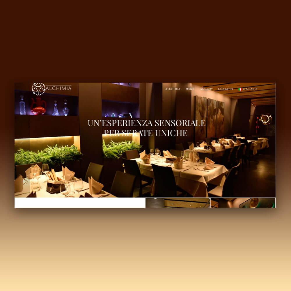 Alchimia Restaurant